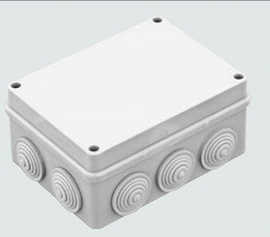 Коробка распаячная Ruvinil 67053