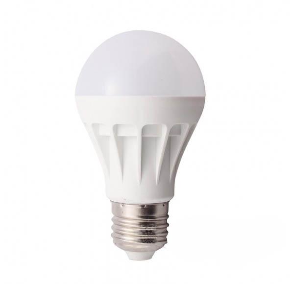 Лампа светодиодная NlcoЛампы<br>Тип лампы: светодиодная,<br>Форма лампы: шар,<br>Цвет колбы: белая,<br>Тип цоколя: Е27,<br>Напряжение: 220,<br>Мощность: 9,<br>Цветовая температура: 4000,<br>Цвет свечения: нейтральный<br>