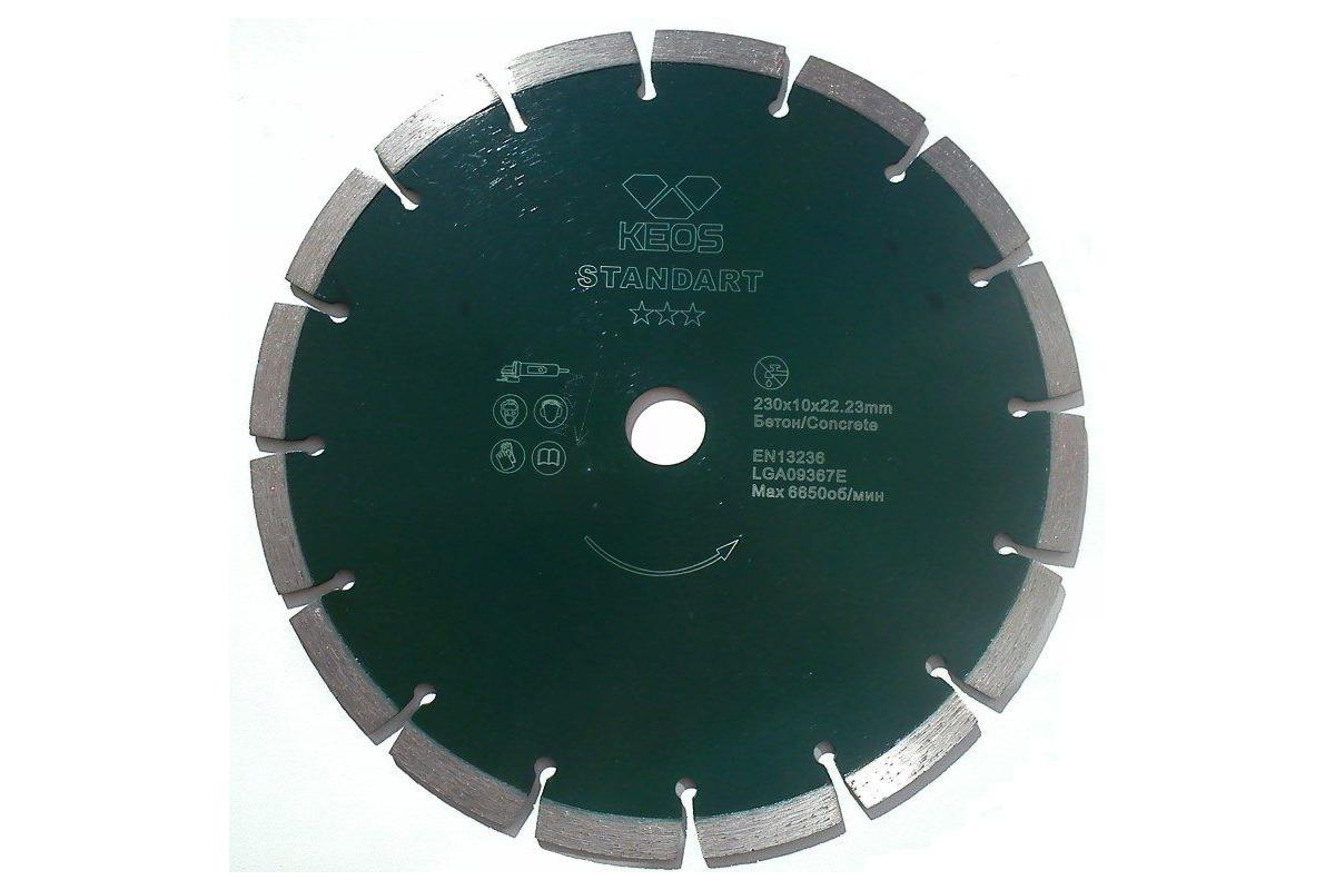 Dbs02.400, Круг алмазный
