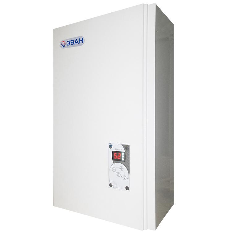 Электрический котел ЭВАН Warmos-iv- 12/ 380 электрический котел эван warmos qx 12