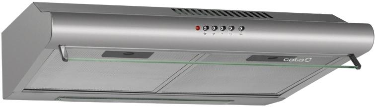 Вытяжка Cata P 3060 ix/c уровень stabila тип 80аm 200 см 16070