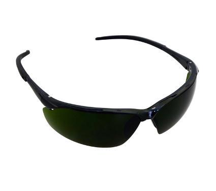Очки защитные газосварщика ESAB Warrior Spec 0700 012 033
