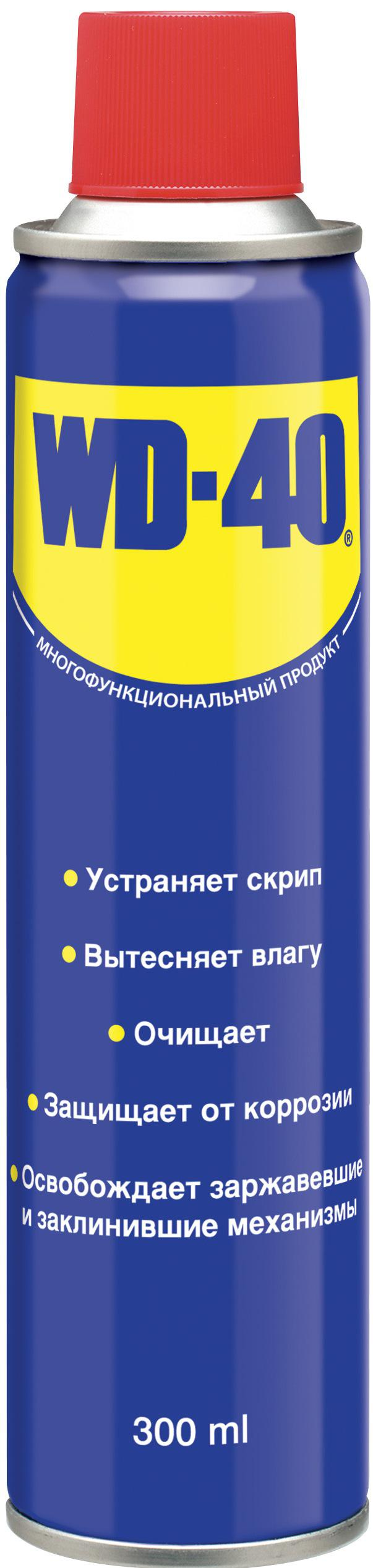 Средство универсальное Wd-40 Wd-00016 300 ml original 90% new high quality original lg washing machine computer board wd n10230d wd n10270dj wd n12235dj motherboard repair