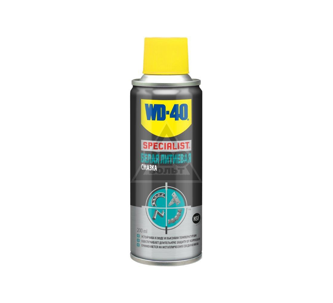 Смазка WD-40 SP70247