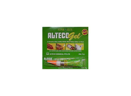 Суперклей ALTECO 75865A40
