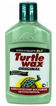 Полироль Turtle wax Fg6507 полироль turtle wax dash