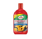 Автошампунь TURTLE WAX FG8015 hot wax