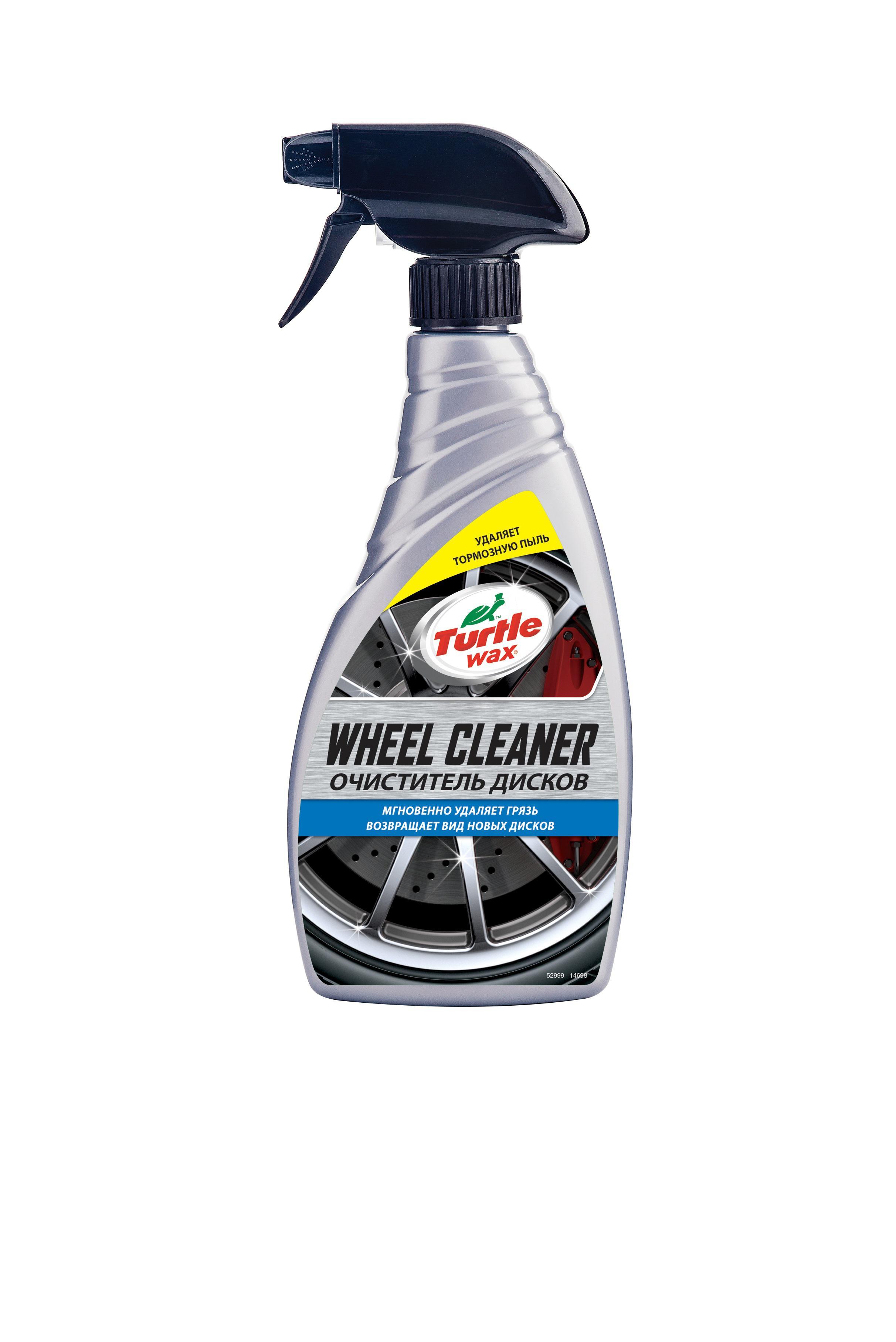 цена на Очиститель Turtle wax Fg6521