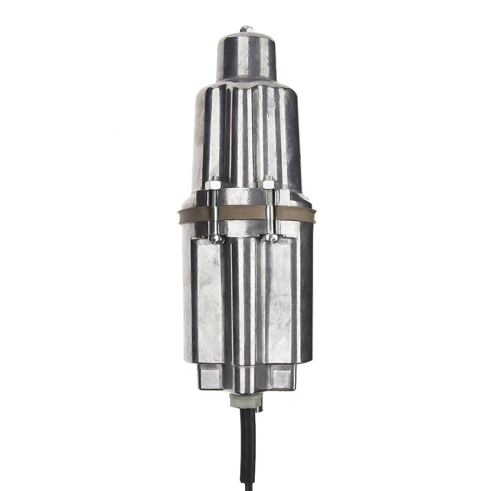 Вибрационный насос ОЛЬСА Ручеёк-1М 15м вибрационный насос ольса ручеёк 1м 40м