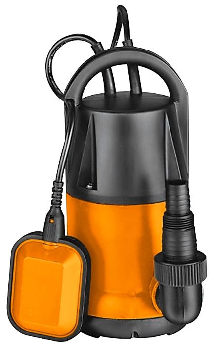 Купить Дренажный насос ПАРМА НД-550/5П