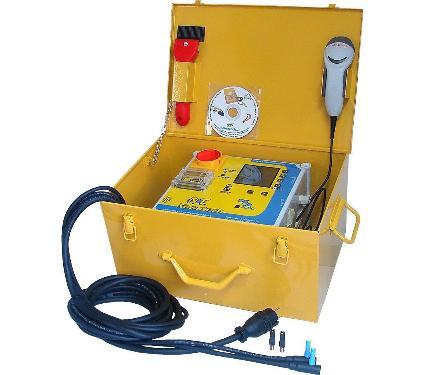 Аппарат для сварки пластиковых труб NOWATECH ZERN-4000 PLUS