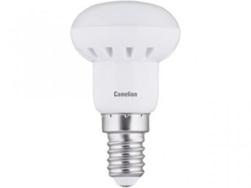 Лампа светодиодная Camelion Led3-r39/830/e14 лампочка camelion r39 3w 220v e14 3000k 195 lm led3 r39 830 e14
