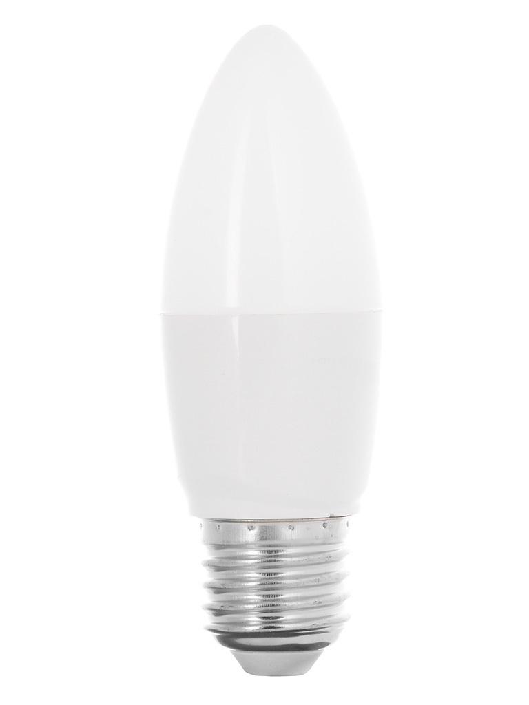 Лампа светодиодная Camelion Led6.5-c35/845/e27 smart sm407 01 c35