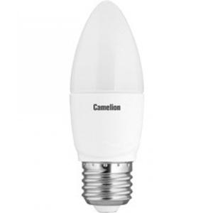 Лампа светодиодная Camelion Led7.5-c35/830/e27 smart sm407 01 c35