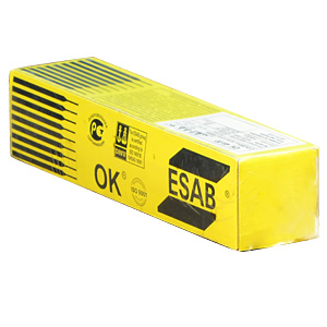 Электроды для сварки Esab МР-3 ф 4,0мм купить электроды мр 3с в рузы