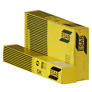Купить Электроды для сварки Esab ОК 53.70 ф 2, 5мм