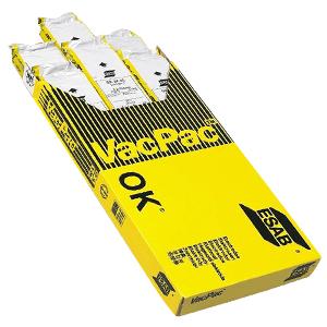 Электроды для сварки Esab ОК 67.45 ф 3,2мм