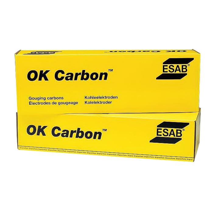 Электроды для сварки Esab Cutskill dc 9,50x305