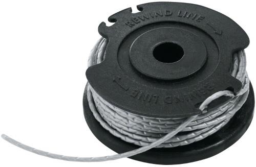Леска для триммеров Bosch F016800385 леска для триммеров bosch combi easy f016800176