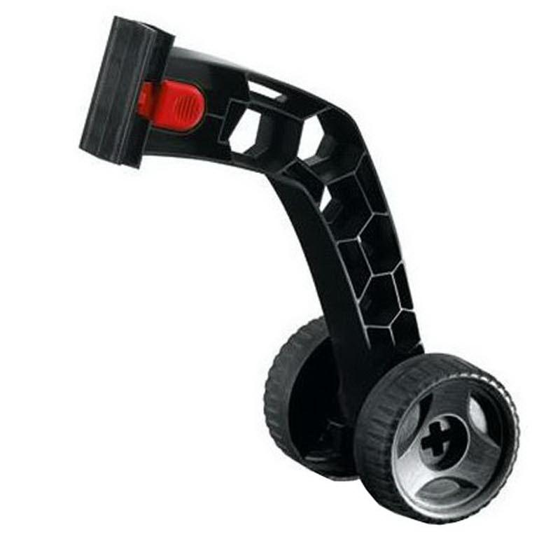 Ролики для триммера Bosch F016800386 штанга удлинитель для триммера bosch amw 10