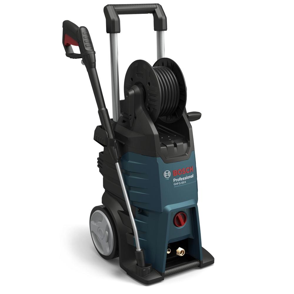 Купить Мойка высокого давления Bosch Ghp 5-65 (0.600.910.500)