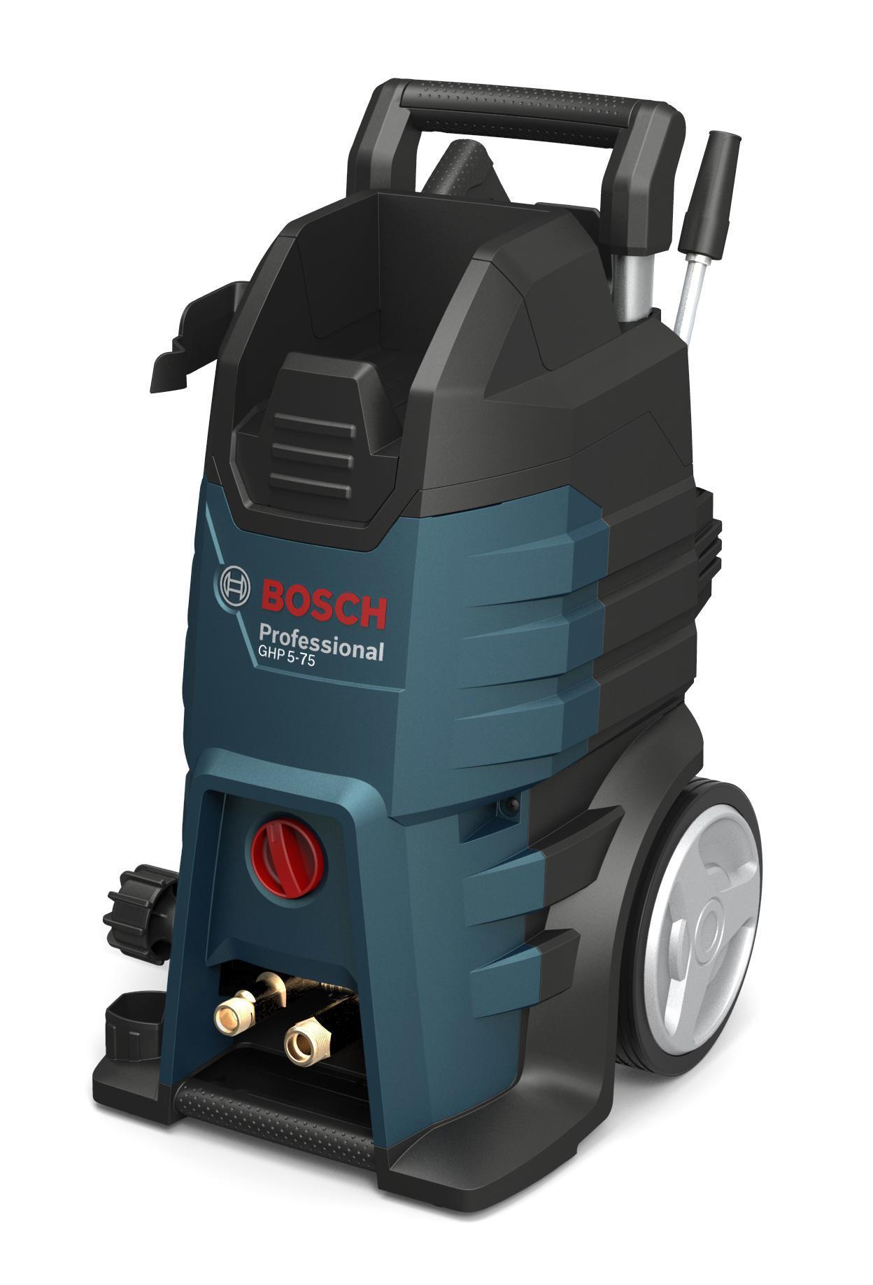 Купить Мойка высокого давления Bosch Ghp 5-75 (0.600.910.700)