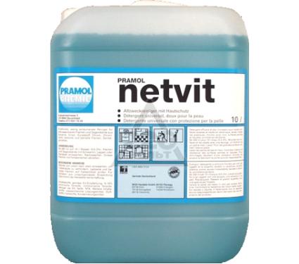 Очиститель PRAMOL NETVIT