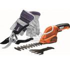 Ножницы BLACK & DECKER GSL700KIT-QW