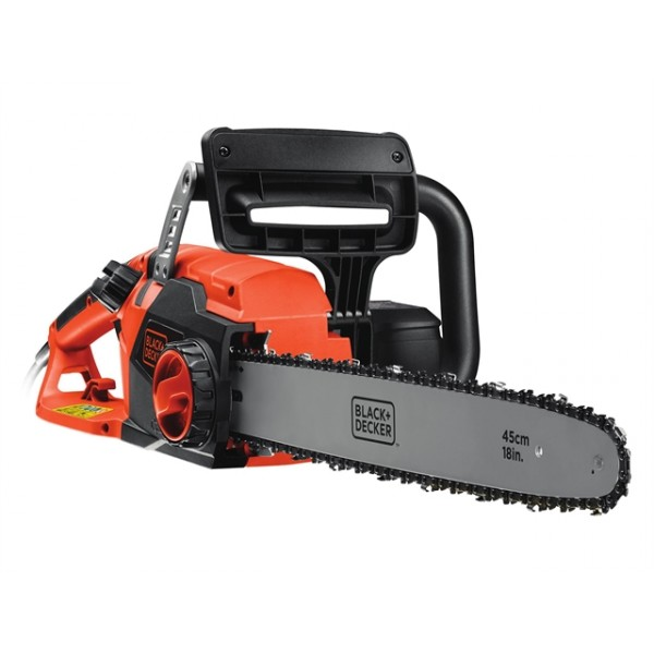 Пила цепная Black & decker Cs2245-qs