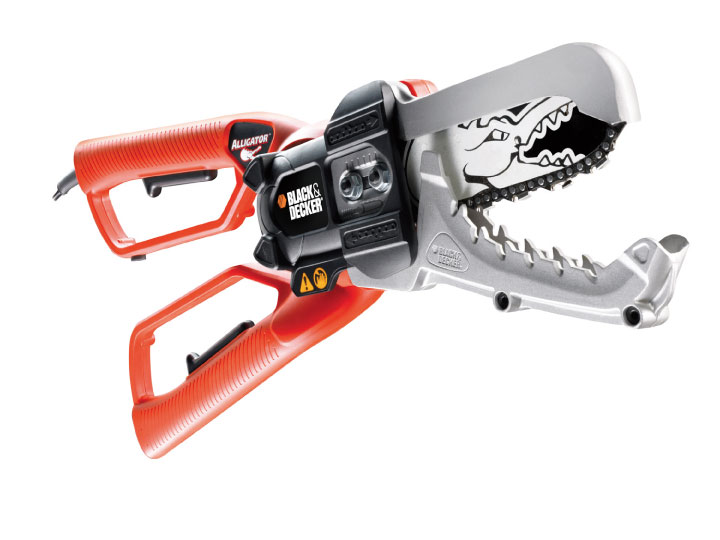 Сучкорез Black & decker Gk1000-qs
