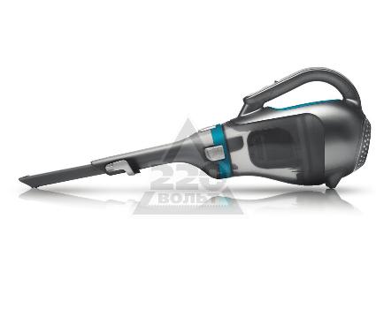 Пылесос BLACK & DECKER DV1015EL-QW