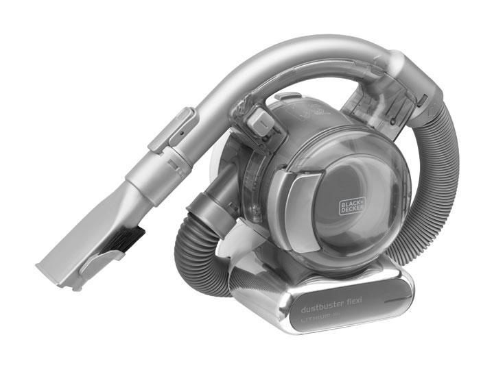 Пылесос Black & decker Pd1820l-qw триммер аккумуляторный black decker st1823 qw
