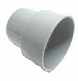 Переходник Rehau Raupiano plus 50/50 rehau raupiano plus отвод 50 15° c резиновым сальником