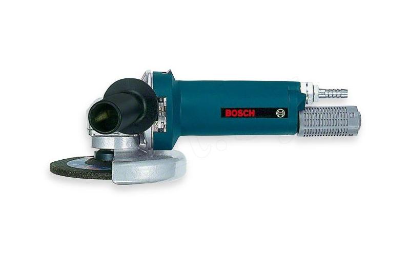 Машина углошлифовальная пневматическая Bosch 0607352113