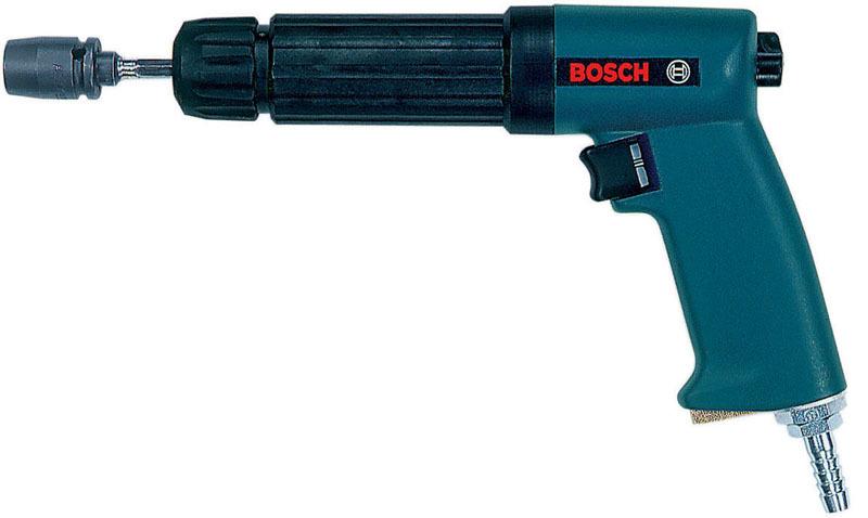 Шуруповерт Bosch 607460401