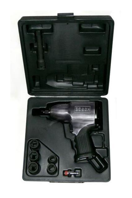 Гайковерт пневматический ударный Bosch 607450629 пневматический ударный гайковерт в москве