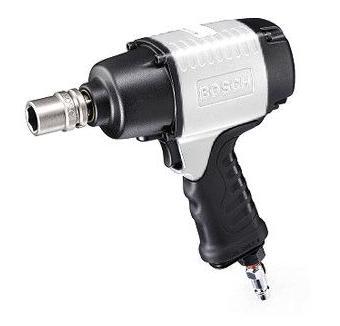 Гайковерт пневматический ударный Bosch 607450622