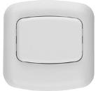 Кнопка для звонка СВЕТОЗАР 58301