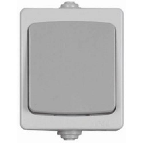 Выключатель СВЕТОЗАР Sv-54332-w двухклавишный выключатель светозар аврора sv 54336 w