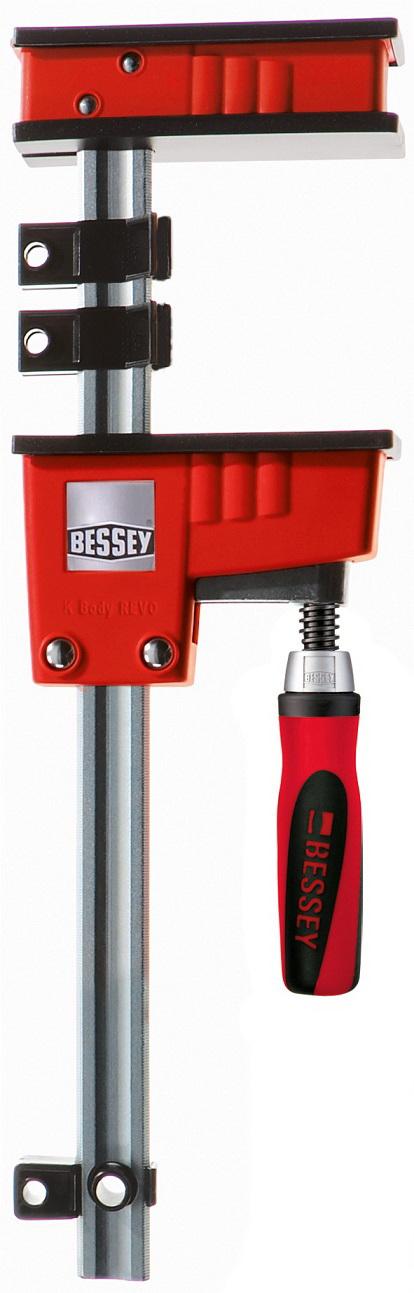 Струбцина Bessey Be-kr125-2k  струбцина bessey be gm50s12z 2k