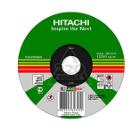 Круг зачистной HITACHI 150х6х22мм 14А упак.10шт