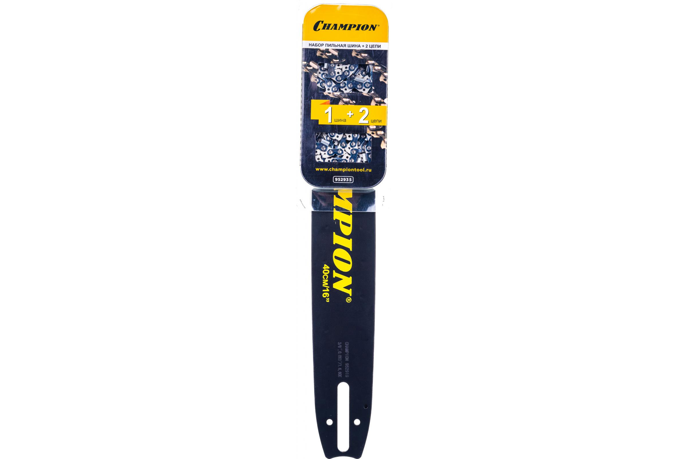 Набор Champion 952930