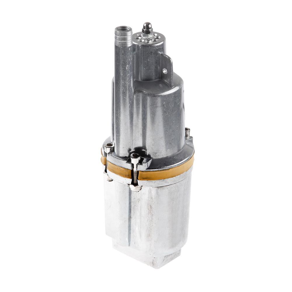 Вибрационный насос ЗУБР ЗНВП-300-10_М2 ''Родничок'' насос вибрационный elitech нгв 300 40м