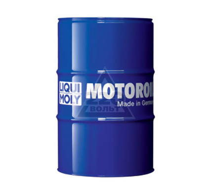 Масло моторное бензиновое LIQUI MOLY 1564