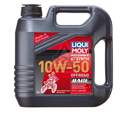 Масло моторное бензиновое LIQUI MOLY 3052