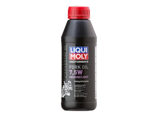 Масло амортизационное LIQUI MOLY 3099