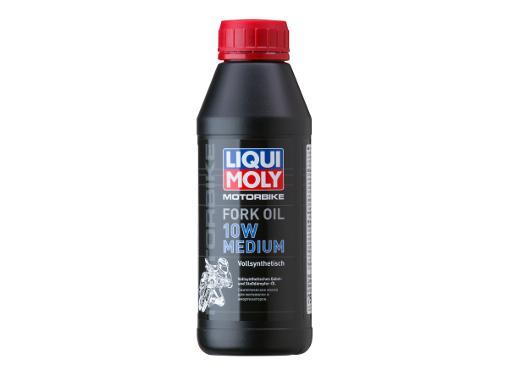 Масло амортизационное LIQUI MOLY 7599