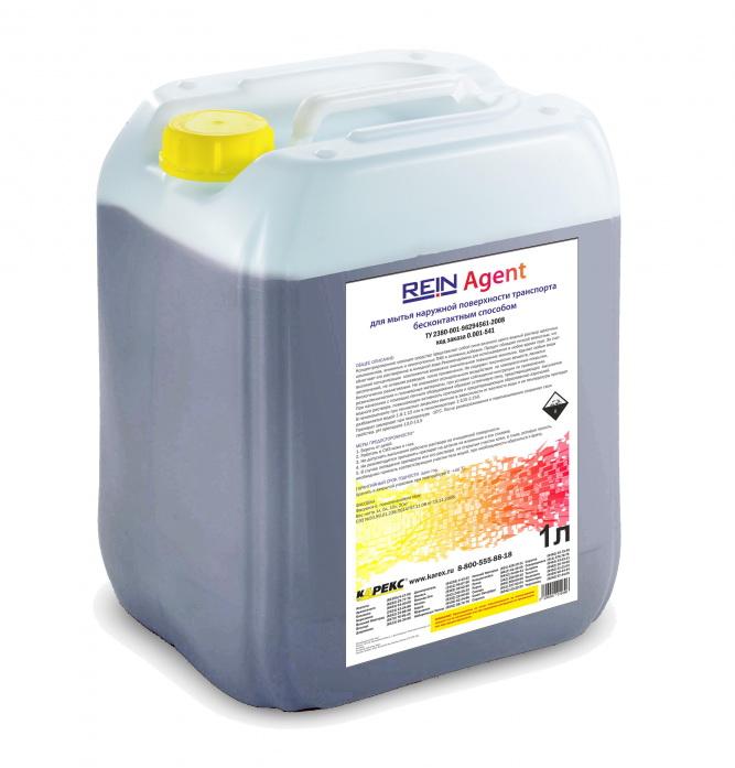 Чистящее средство Rein 0.001-547