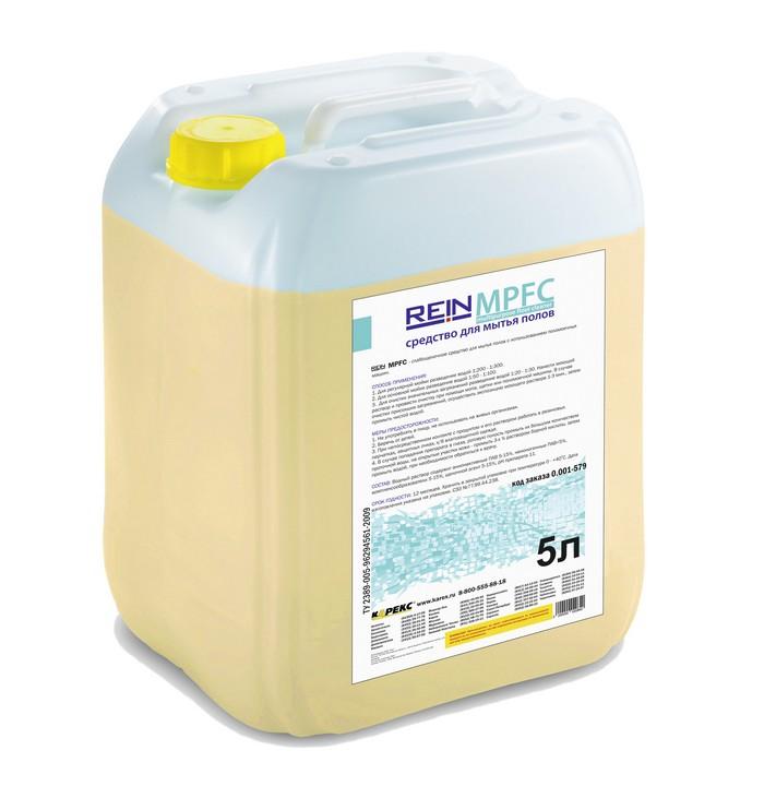 Купить Средство для мытья полов Rein 0.001-579
