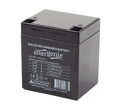 Аккумулятор для ИБП ENERGENIE BAT-12V4.5AH